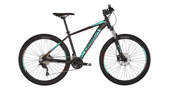 """ORBEA MX 30 27,5"""" - VTT - noir/turquoise"""